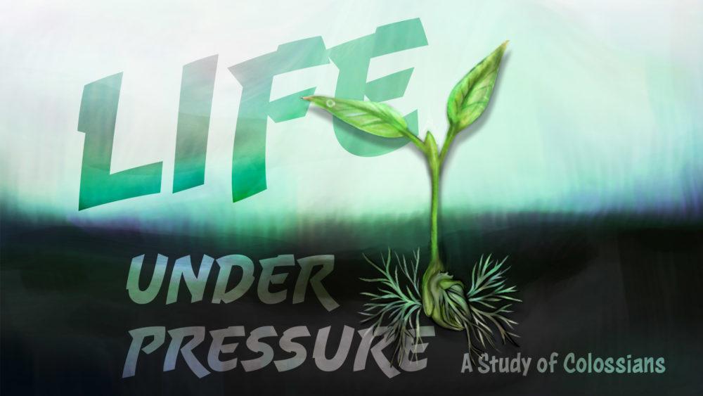 Life Under Pressure